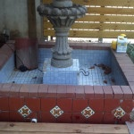 dan mueller mosaic-project-Fountain