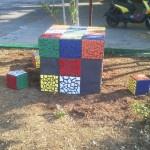 dan mueller mosaic-project rubiks