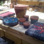 dan mueller mosaic garden