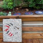 dan mueller mosaic garden group
